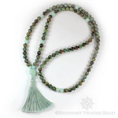 awakening mala beads